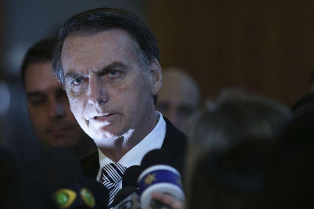 Celulares do presidente do Brasil foram alvos de hackers