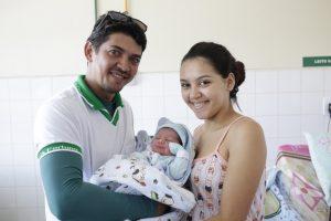Gravatá: Procedimentos obstétricos do hospital municipal têm gerado satisfação entre pacientes
