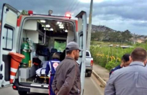 Acidente com vítima registrado em perimetral de Gravatá