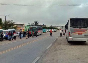 Duas crianças morrem em acidente grave registrado na BR-424 em Caetés