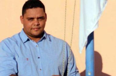 Homem envolvido na morte de policial era vereador de Betânia (PE)
