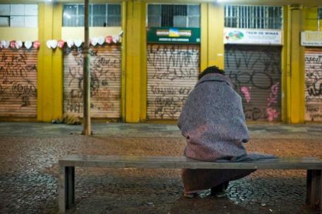 Prefeitura de Belo Horizonte entra em alerta após previsão de 8°c de temperatura