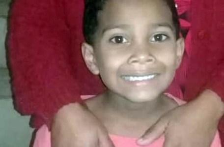 Após 5 dias, corpo de criança desaparecida é encontrado em Garanhuns