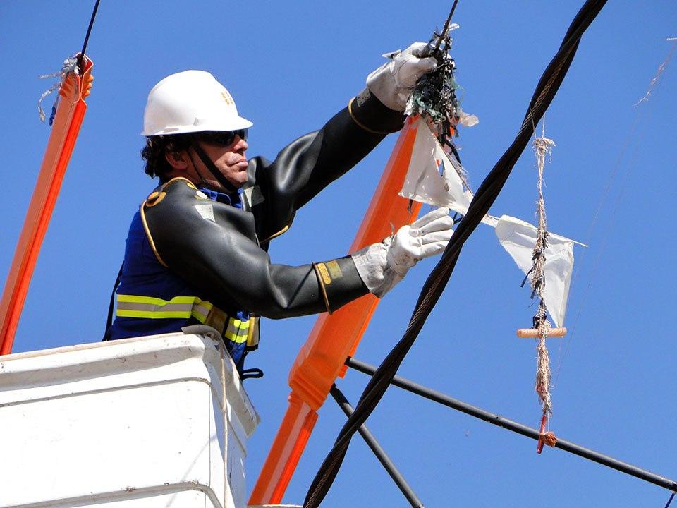 CELPE alerta para riscos de acidentes e interrupções de energia provocadas por pipas