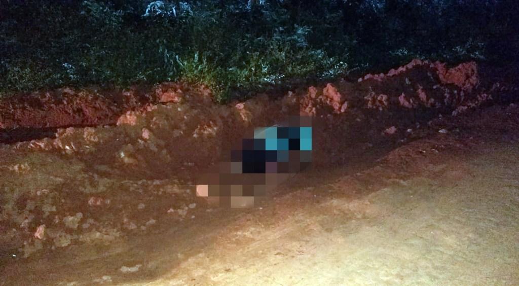 Latrocínio: Homem morto com único tiro na zona rural de Glória do Goitá