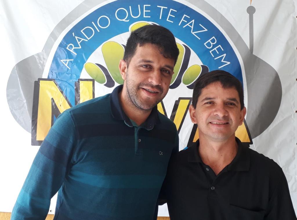 """""""A cada mês, Gravatá terá um grande evento,"""" diz Secretário de Turismo durante entrevista à Nova FM nesta quinta (01)"""