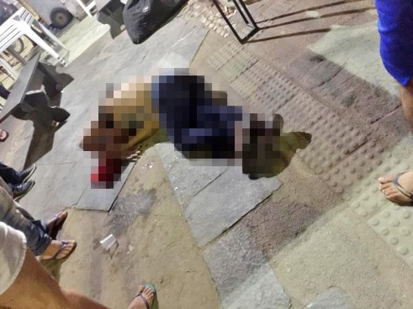 Homem assassinado a tiros em Riacho das Almas; nenhum suspeito foi preso