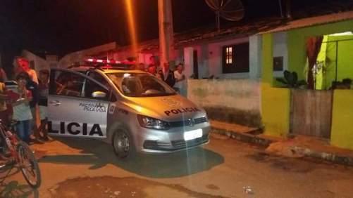 Rapaz assassinado a tiros em Bonito; crime foi motivado por vingança