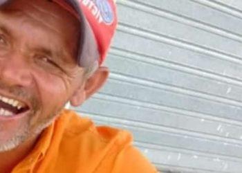 Homem que costuma beber e ficar alterado é assassinado com disparos de arma de fogo