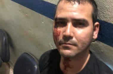 Preso em Vitória homem que tentou matar policial em Amaraji (PE); comparsa conseguiu fugir