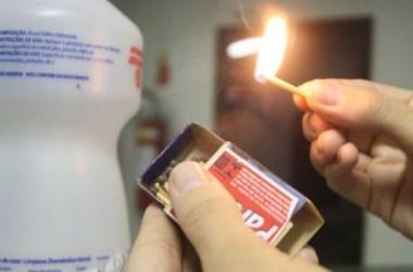 Após confusão mulher toca fogo em outra no interior de Pernambuco
