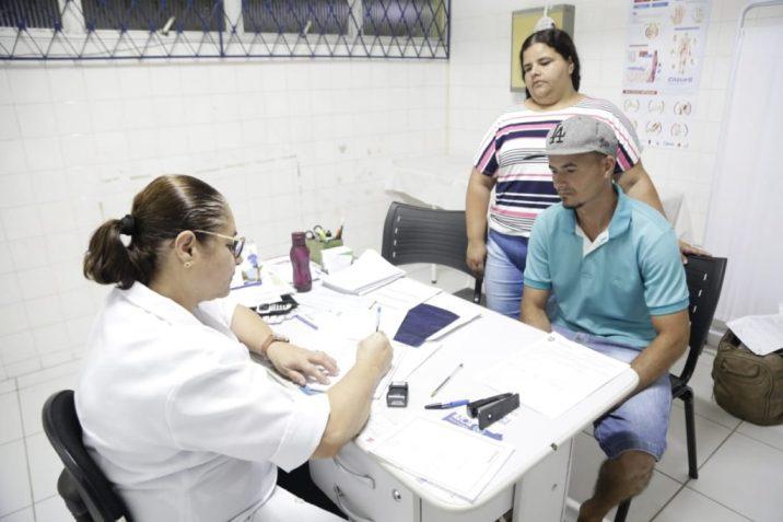 Unidades de Saúde de Gravatá recebem edição da Noite do Homem nesta quinta-feira (17)