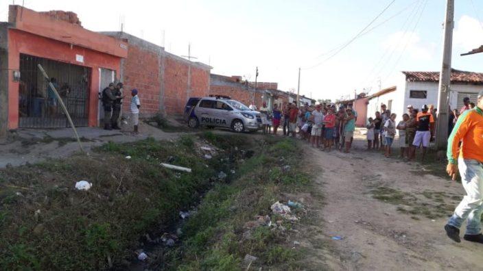 Mecânico assassinado a tiros em Cupira; polícia investiga ocorrência