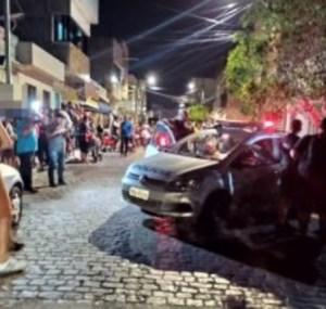 Registrados 9 homicídios em Pernambuco em 24 horas; Um crime aconteceu em Caruaru