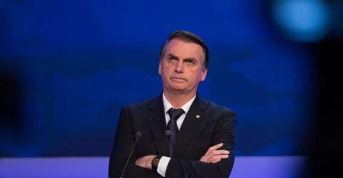 Presidente Bolsonaro está afastado do PSL; afirma Luciano Bivar