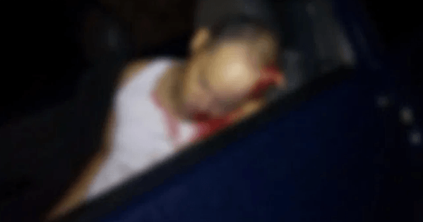 Homem morto com tiros na cabeça quando trafegava com carro pela PE-40