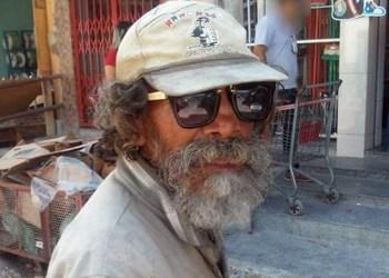 Desconhecido é encontrado morto na zona rural de Águas Belas
