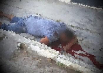Primos são encontrados mortos, embrulhados e com as mãos amarradas no Sítio Limeira, em Panelas