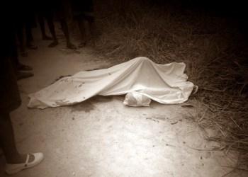 Homem morto a facadas em Tamandaré