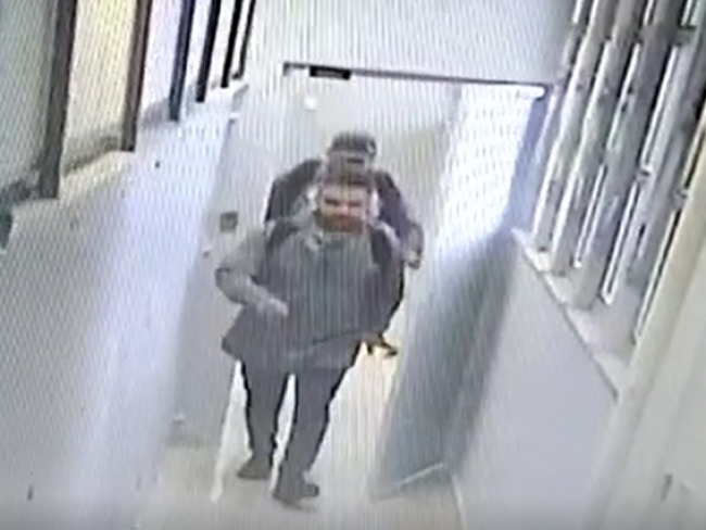 EXCLUSIVO: Vídeo mostra criminosos arrombando Banco do Brasil em Gravatá