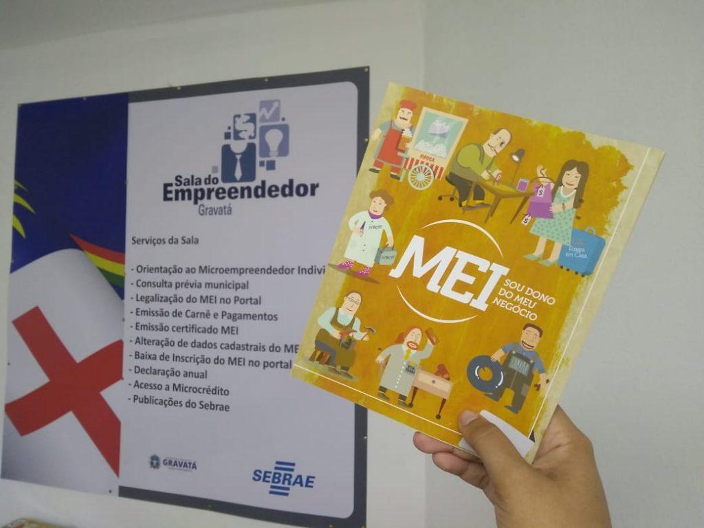Gravatá oferece consultoria contábil para microempreendedores na próxima quinta (14)
