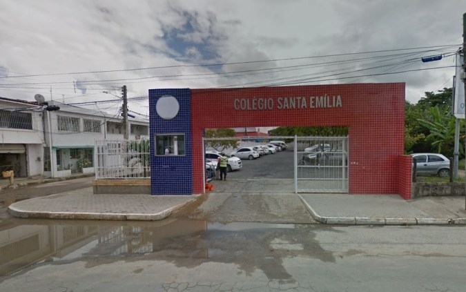 Estudante pernambucana morre durante prova do ENEM em Olinda