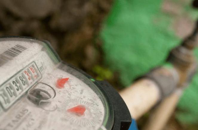 GRAVATÁ: Criminosos furtam hidrômetro de terreno na Serra do Maroto