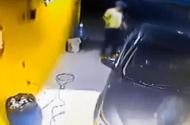 Policial Militar é assaltado em Pernambuco e tem arma roubada por criminoso