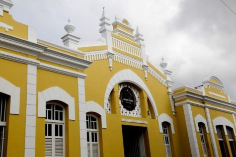 Mercado Cultural segue com atrações de qualidade neste fim de semana
