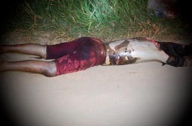 Corpo de homem é encontrado decapitado na zona rural de Xexéu (PE)