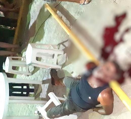 Violência: Ex-policial militar assassinado a tiros em Riacho das Almas
