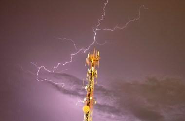 INMET divulga alerta amarelo de chuvas intensas para algumas regiões do Nordeste