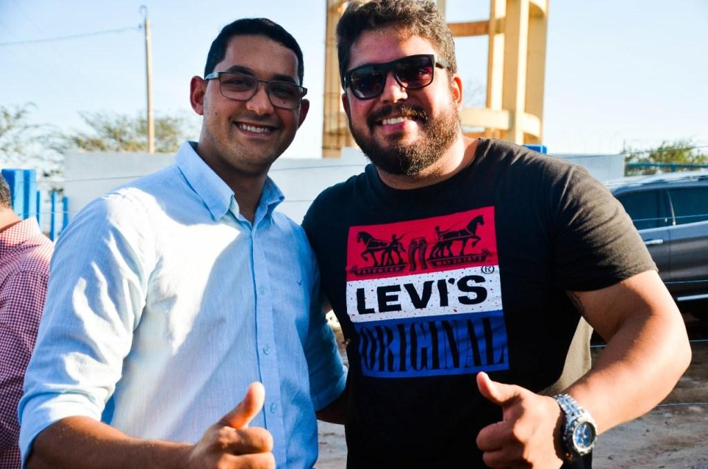 GRAVATÁ: Popularidade de Bruno Sales aumenta e opositores deliram