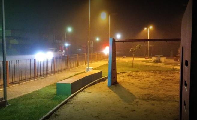 Rapaz morto a tiros em Camocim de São Félix