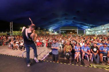 Gravatá: Festival de Jazz aquece noites durante o carnaval