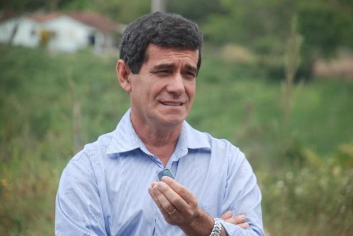 Política: Daniel Alves se filia hoje ao PSC de Gravatá