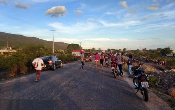 Agreste: Acidentes com motos matam cinco pessoas
