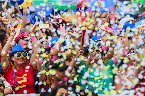 Será que haverá carnaval com o coronavírus nas ruas?