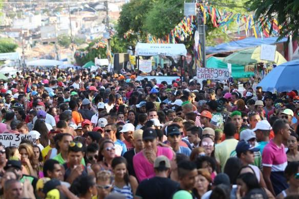 GRAVATÁ: Confira a programação do Carnaval da Rua do Norte