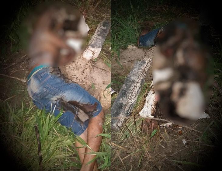 Duplo homicídio registrado em Ribeirão