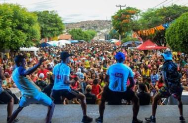Carnaval de Gravatá: Confira a programação deste domingo (23)