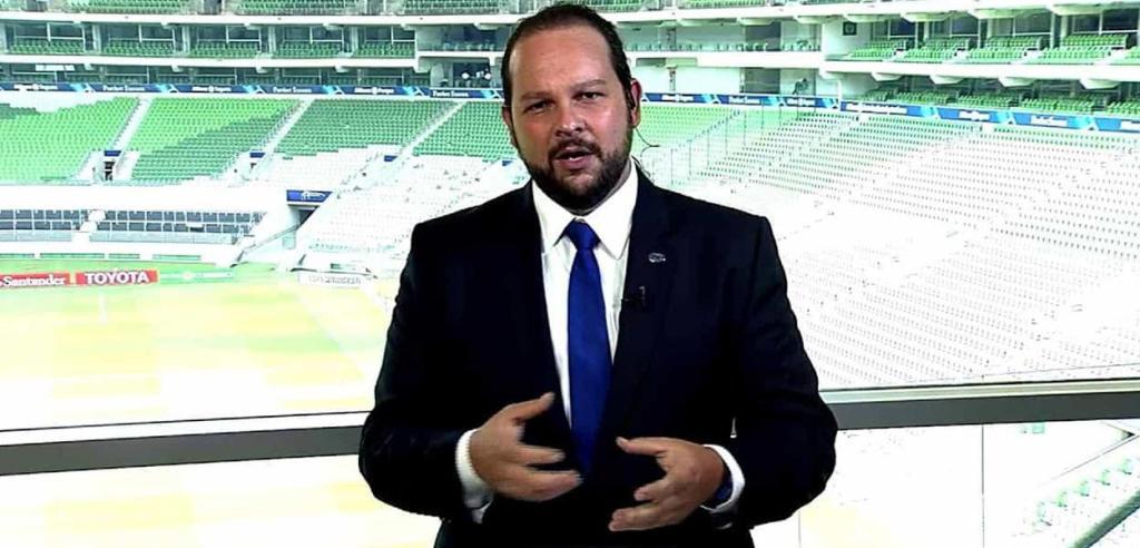 Jornalista morre de infarto fulminante em São Paulo