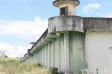 Detento encontrado morto no presídio de Limoeiro (PE)