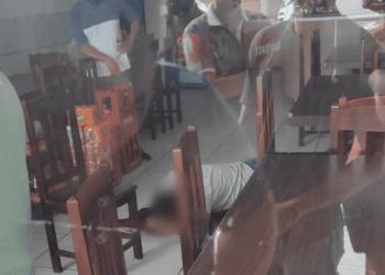 Homem é preso com mais de 4  quilos de maconha em Petrolina
