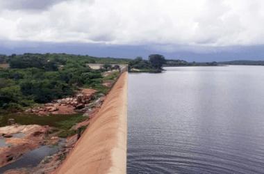 Chuvas elevam nível de barragens no agreste e sertão de Pernambuco