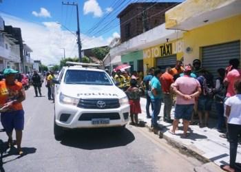 Recife: Bebê de 37 dias de vida, residente em Serra Talhada, recebe alta após contrair COVID-19