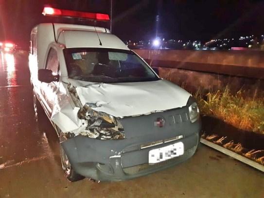 Mulher morre atropelada na BR-232 em Bezerros
