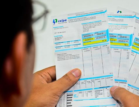 CELPE volta cobrar tarifa de pessoas da baixa renda; fique ligado