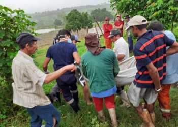 Duplo homicídio: dois jovens são assassinados a tiros em Altinho