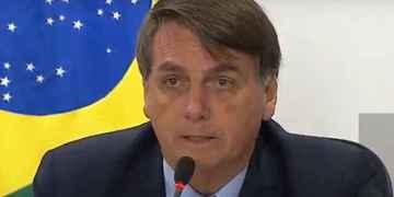 Bolsonaro confirma que vai liberar R$ 60 bilhões para ajudar cidades e estados do Brasil